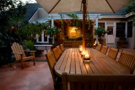 Construire une terrasse - Faut il un permis de construire pour une veranda ...