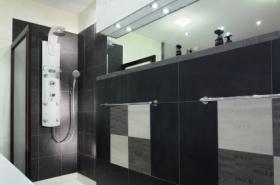 Salles de bains : les tendances actuelles