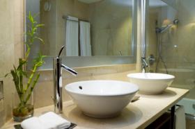 Le prix d 39 une salle de bain - Refaire sa salle de bain prix ...