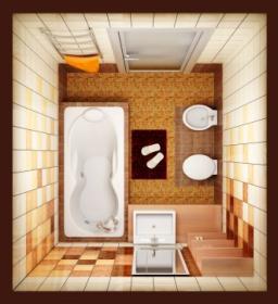 aménagement électrique dans la salle de bain - Norme Securite Electrique Salle De Bain