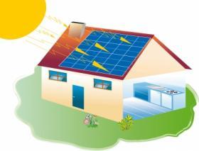 Le solaire thermique - Liquide caloporteur panneau solaire ...