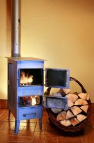 le chauffage au bois conomique et performant. Black Bedroom Furniture Sets. Home Design Ideas